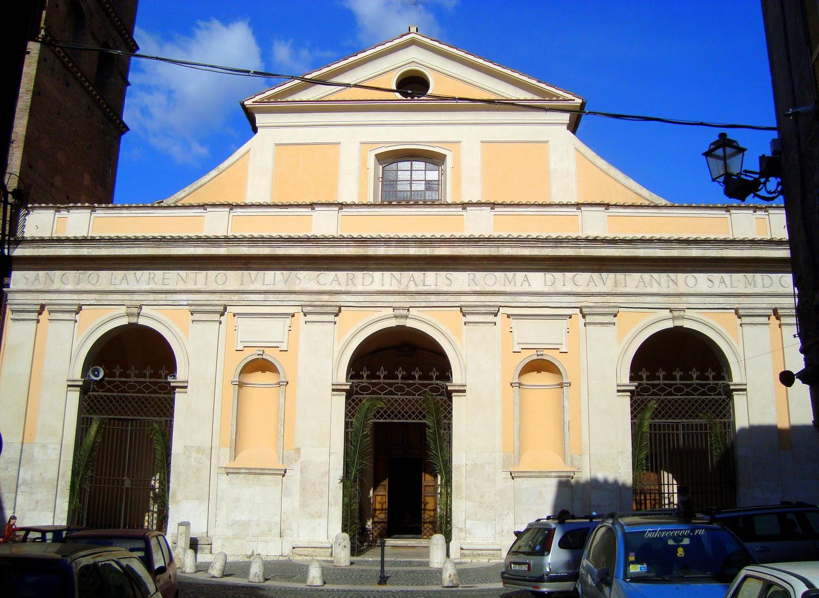 Basilica di San Lorenzo Martire 23