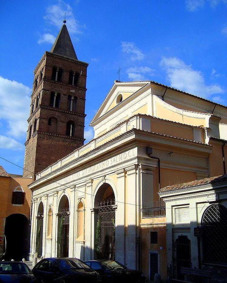 Basilica di San Lorenzo Martire 24