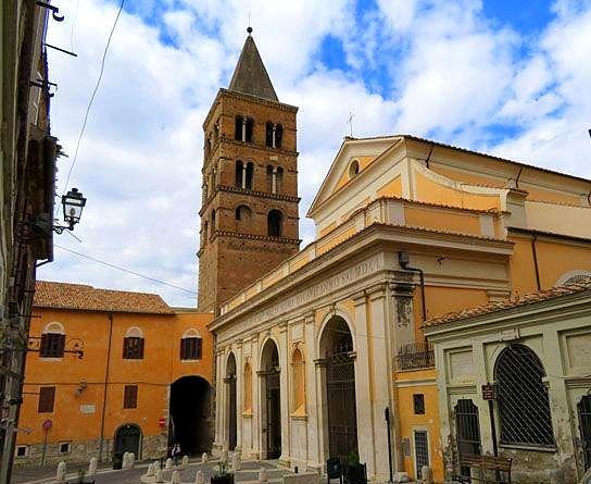 Basilica di San Lorenzo Martire 26