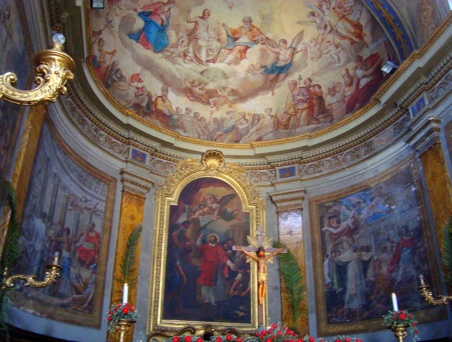 Basilica di San Lorenzo Martire 27