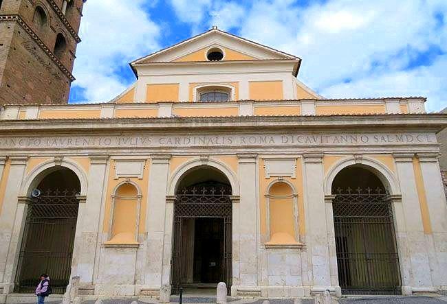 Basilica di San Lorenzo Martire 28