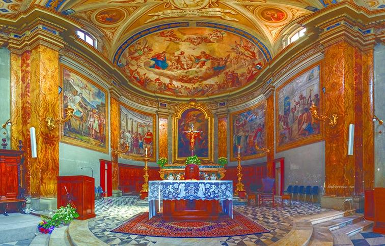 Basilica di San Lorenzo Martire 29
