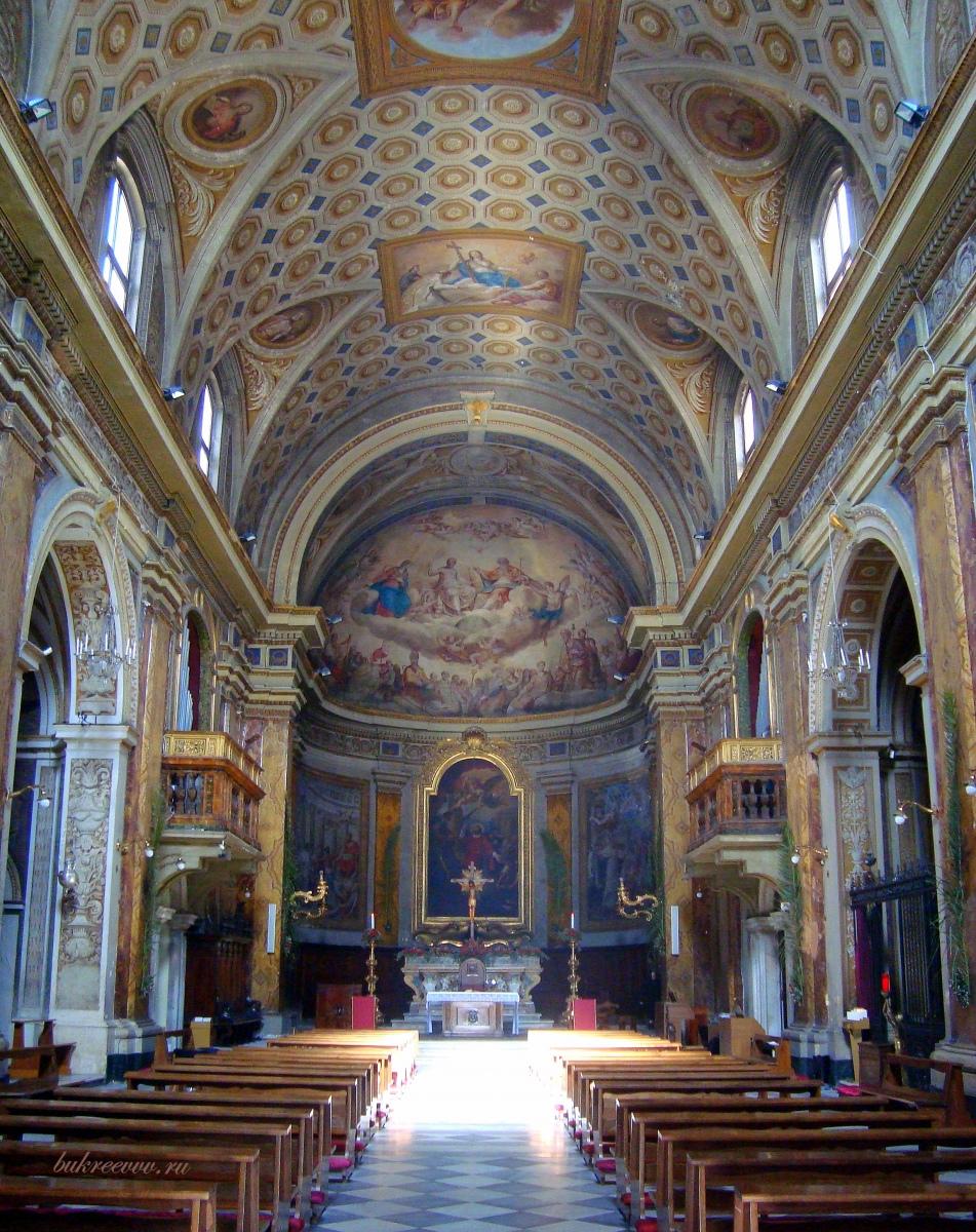 Basilica di San Lorenzo Martire 31