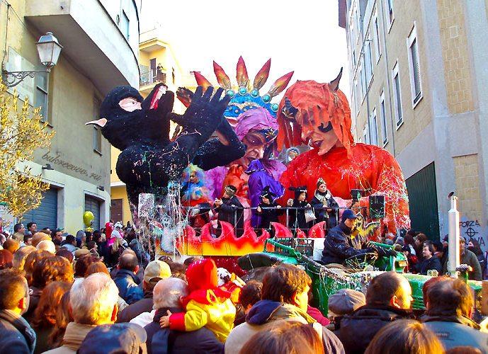 Carnevale Tiburtino 24