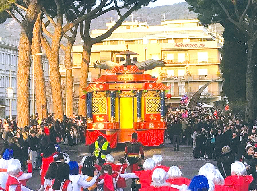 Carnevale Tiburtino  26