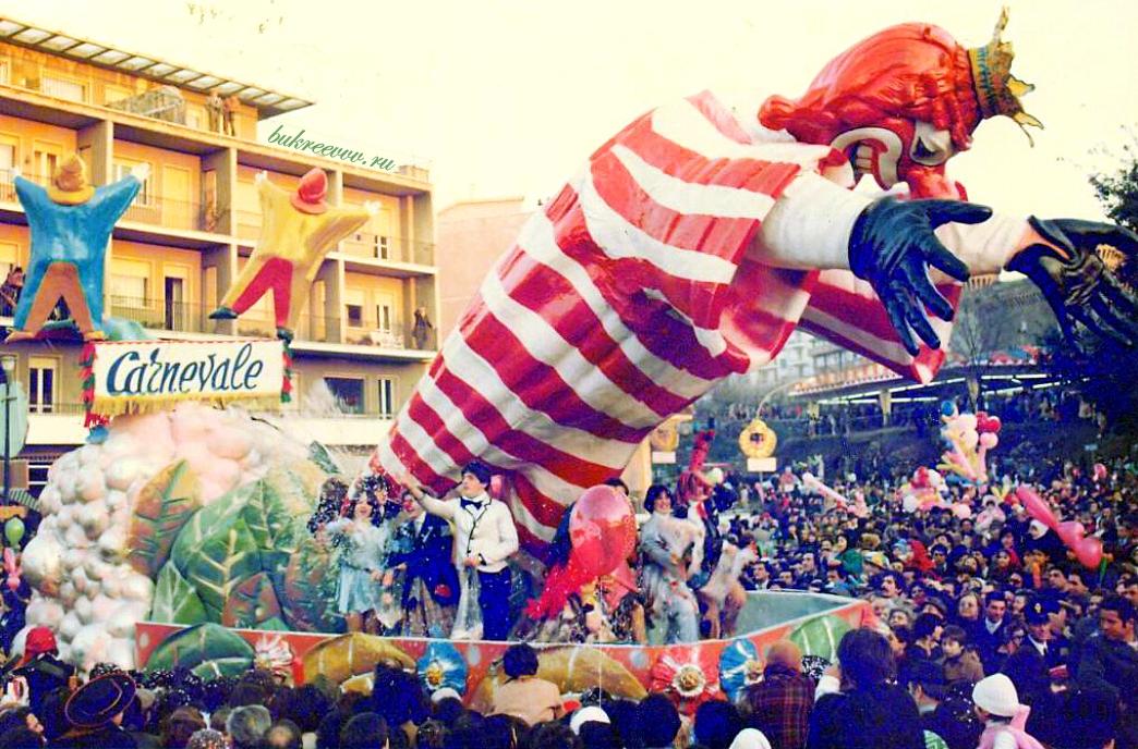 Carnevale Tiburtino 28