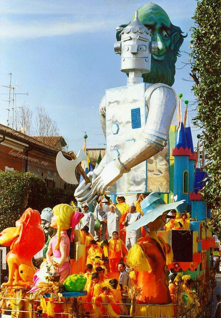 Carnevale Tiburtino 29