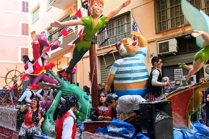 Carnevale Tiburtino 32