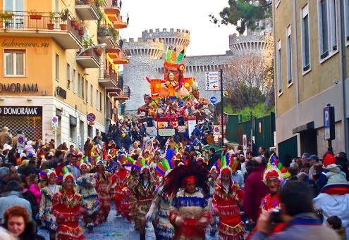 Carnevale Tiburtino 33