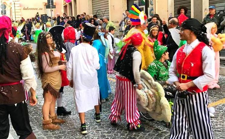 Carnevale Tiburtino 35
