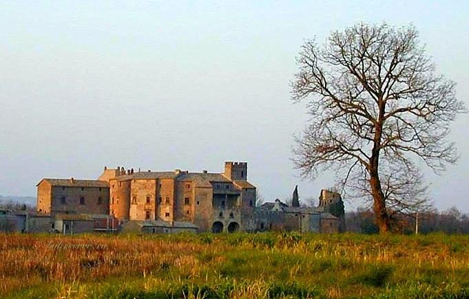 Castello di Montecalvello 24