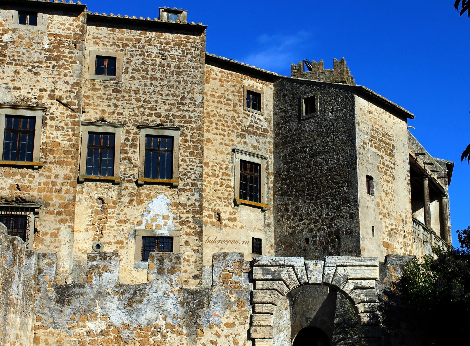 Castello di Montecalvello 25