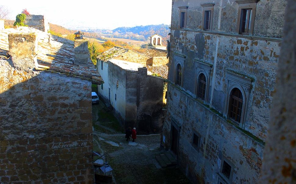 Castello di Montecalvello 27