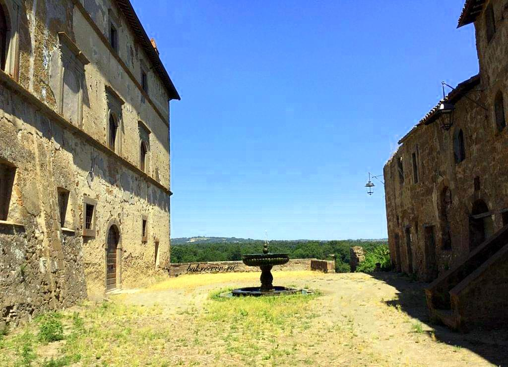 Castello di Montecalvello 28