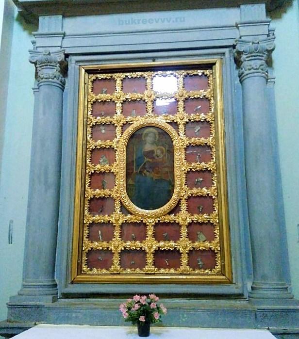 Chiesa del Carmine30
