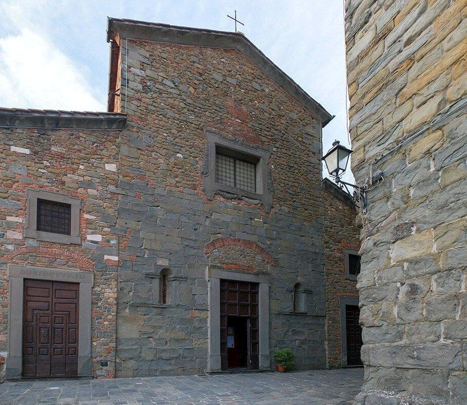 Chiesa di San Pietro23