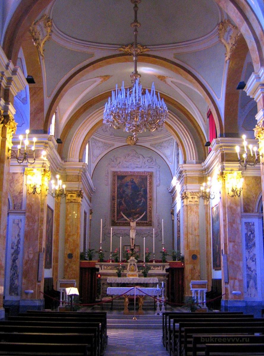 Chiesa di San Pietro24