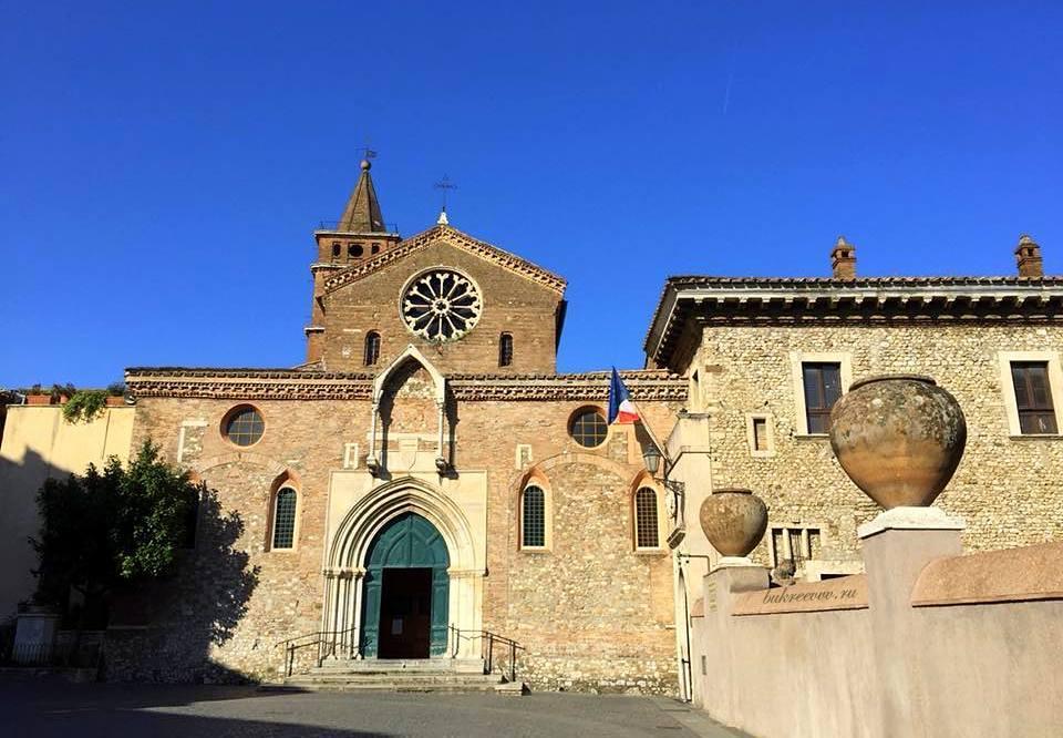 Chiesa di Santa Maria Maggiore 23