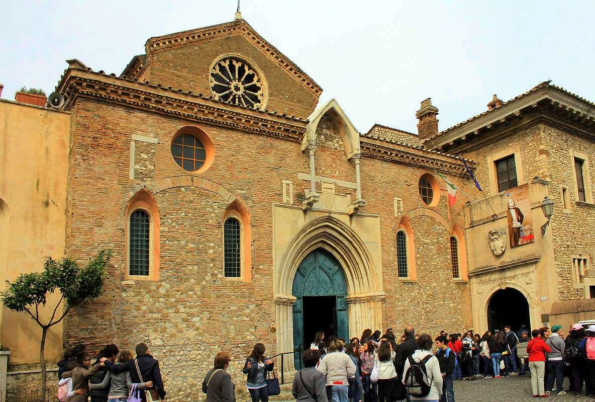 Chiesa di Santa Maria Maggiore 25