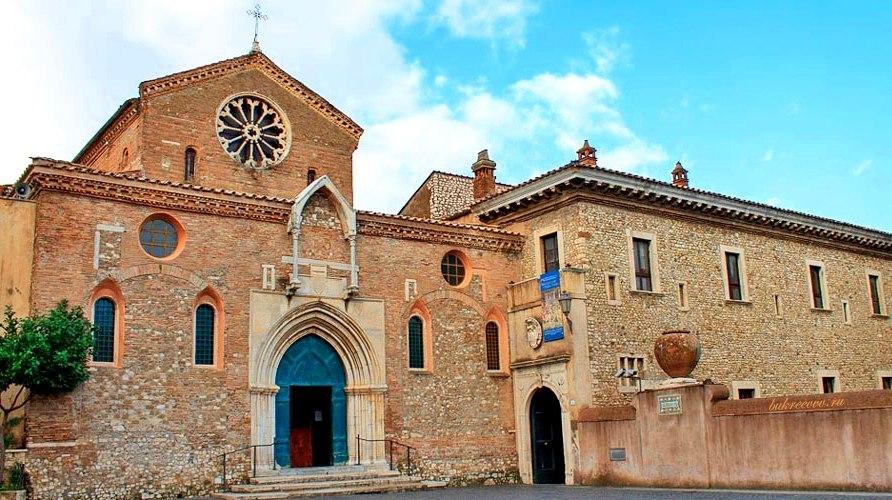 Chiesa di Santa Maria Maggiore 26