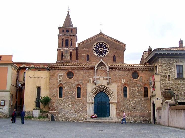 Chiesa di Santa Maria Maggiore 27