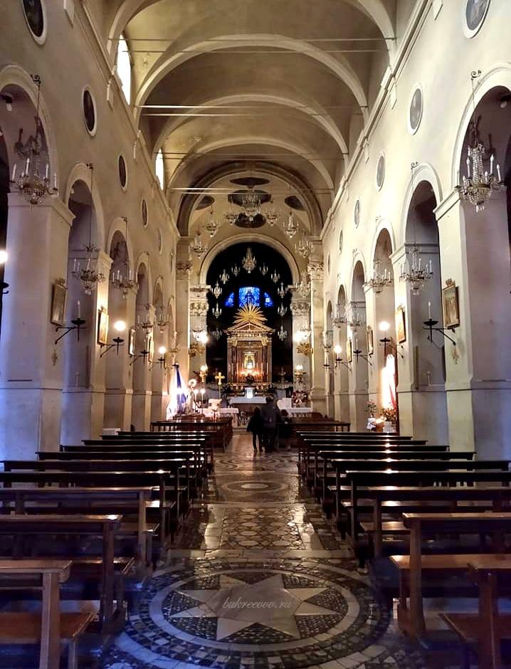 Chiesa di Santa Maria Maggiore 29