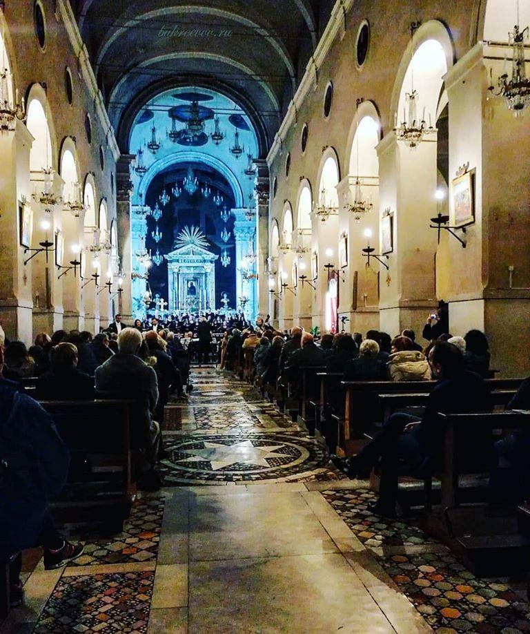 Chiesa di Santa Maria Maggiore 30