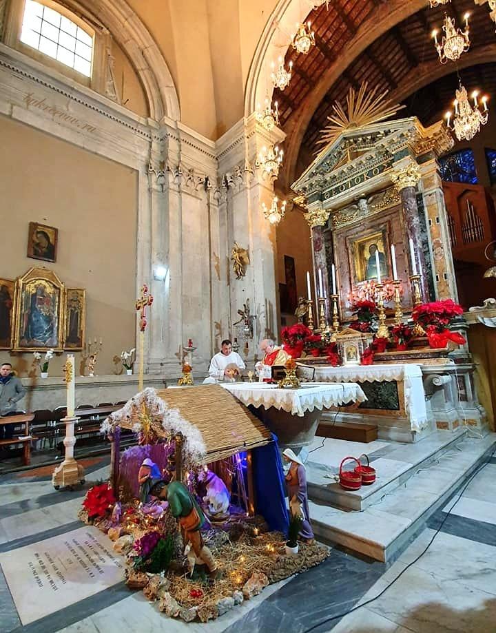 Chiesa di Santa Maria Maggiore 32