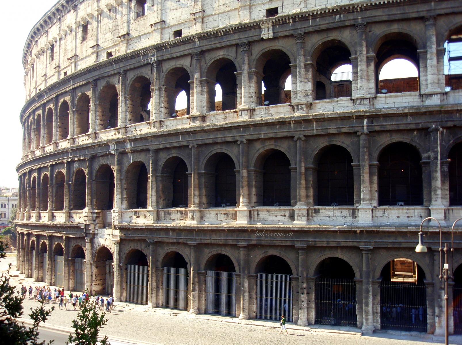 Colosseo 33