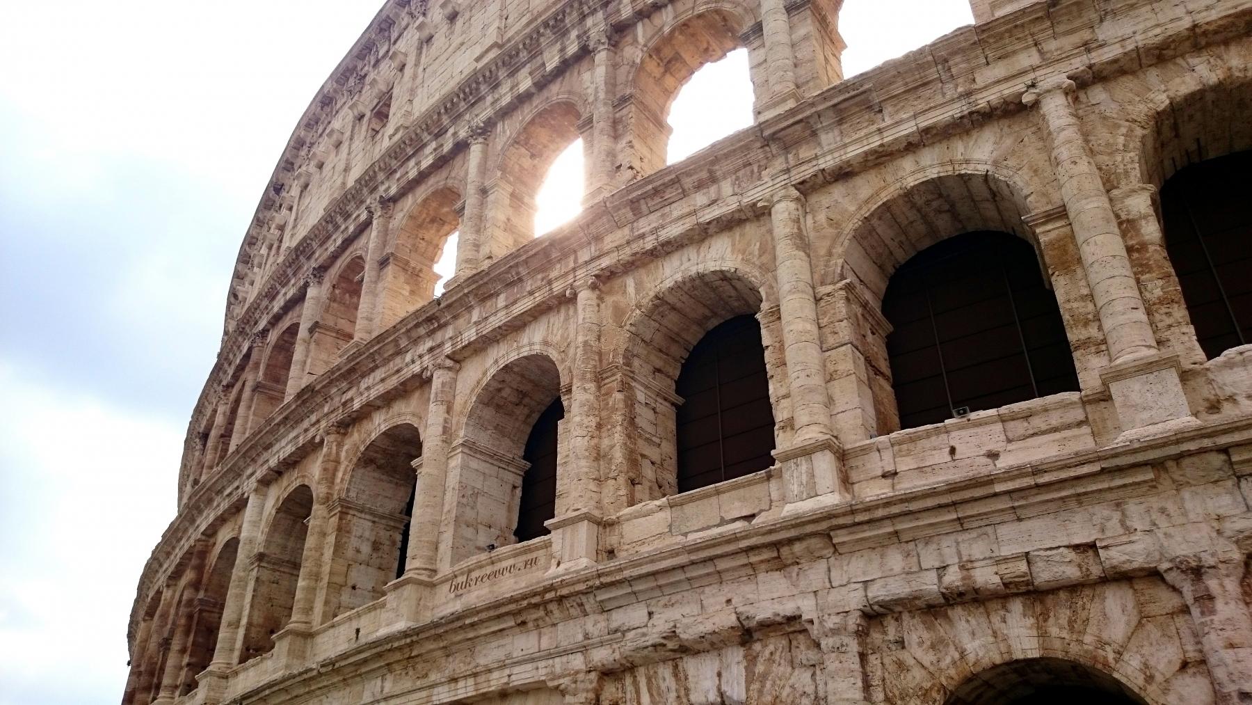 Colosseo 42