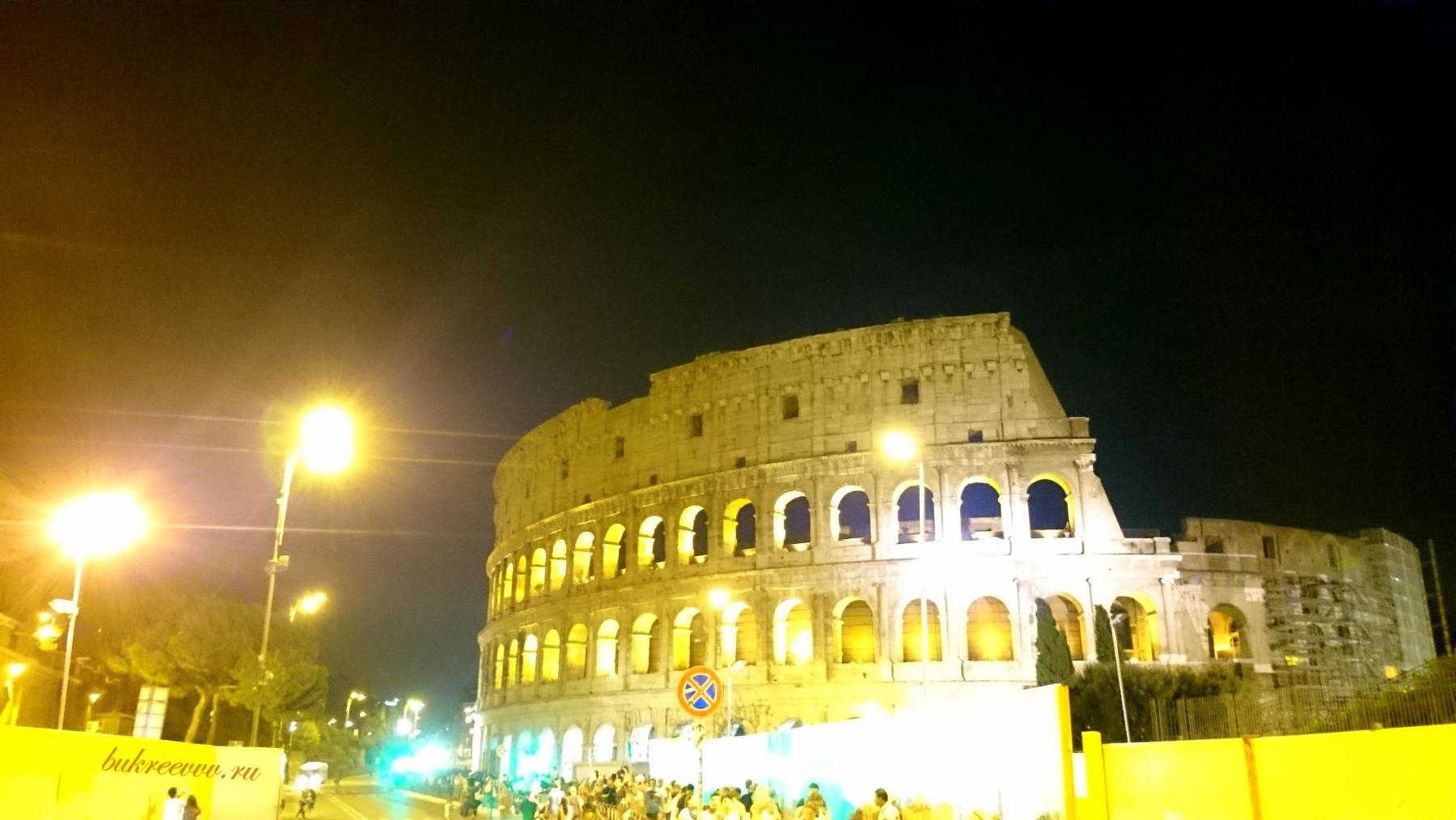 Colosseo 54