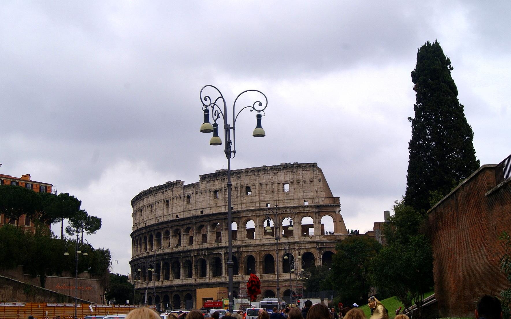 Colosseo 55
