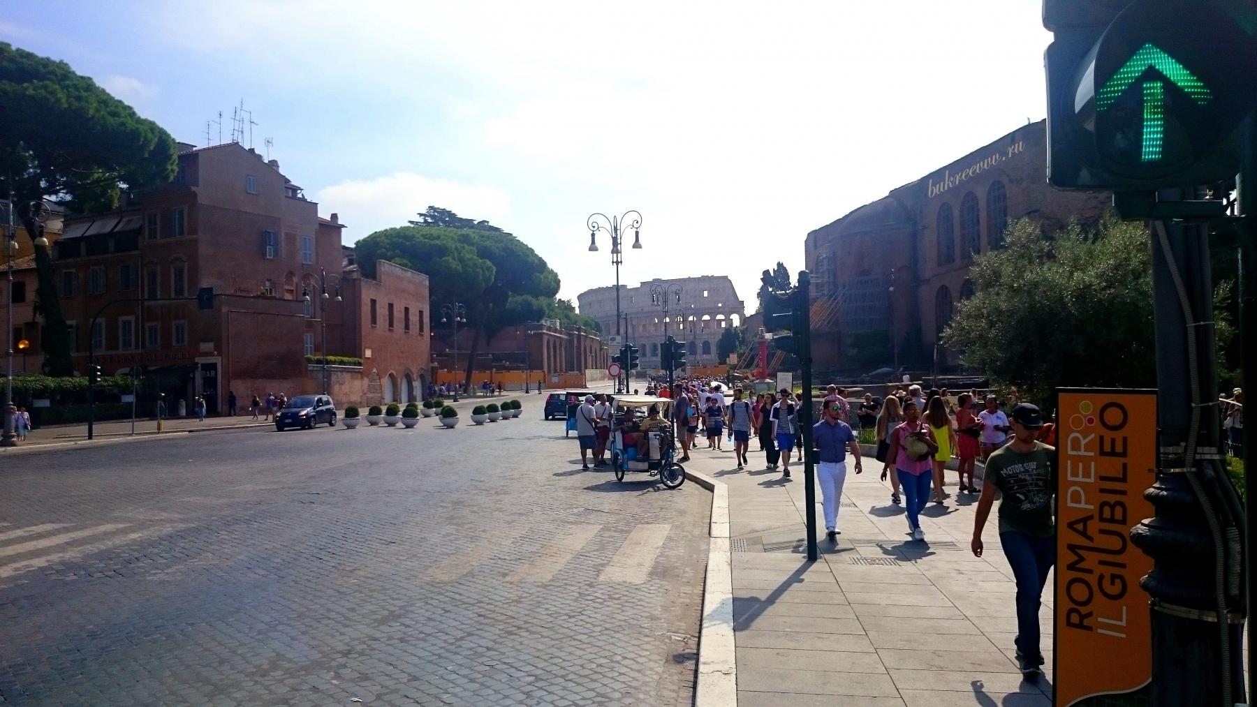 Colosseo 65