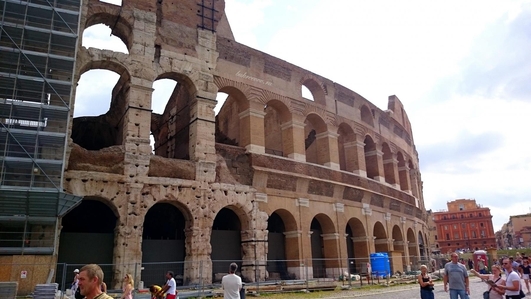 Colosseo 67