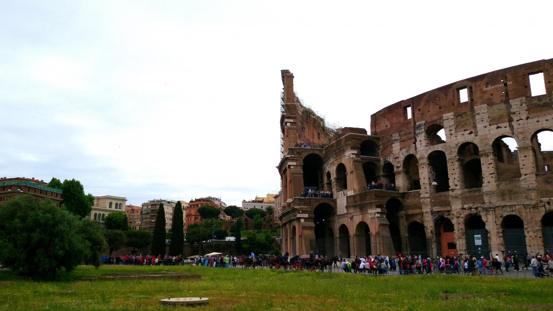 Colosseo 68
