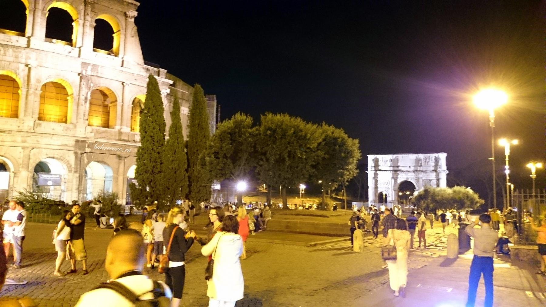 Colosseo 70