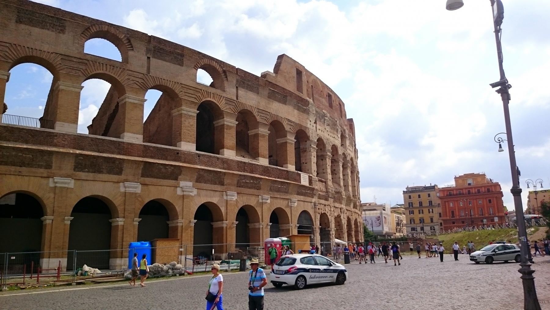 Colosseo 73