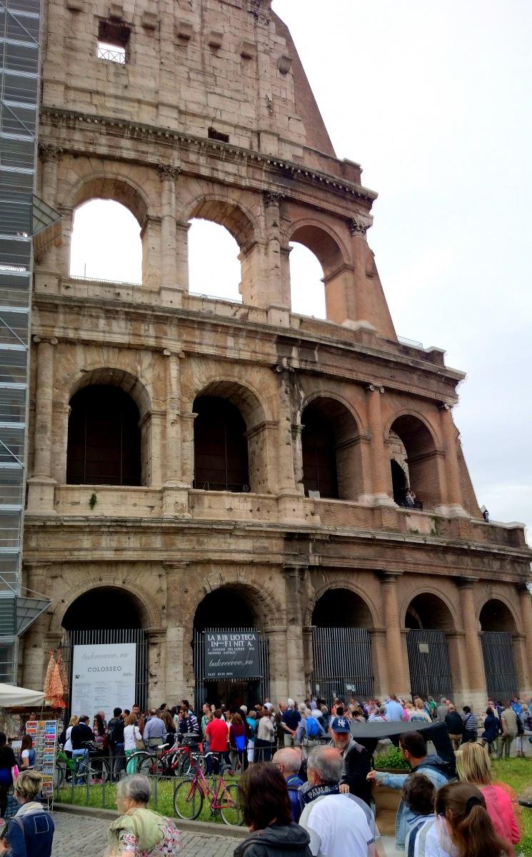Colosseo 74