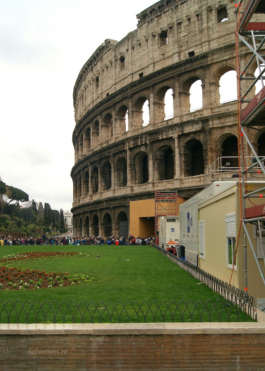 Colosseo 77