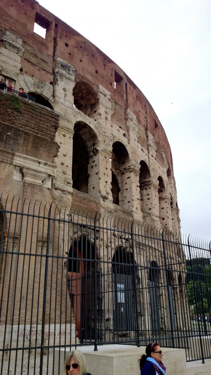 Colosseo 80
