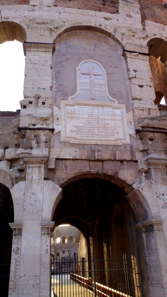 Colosseo 84
