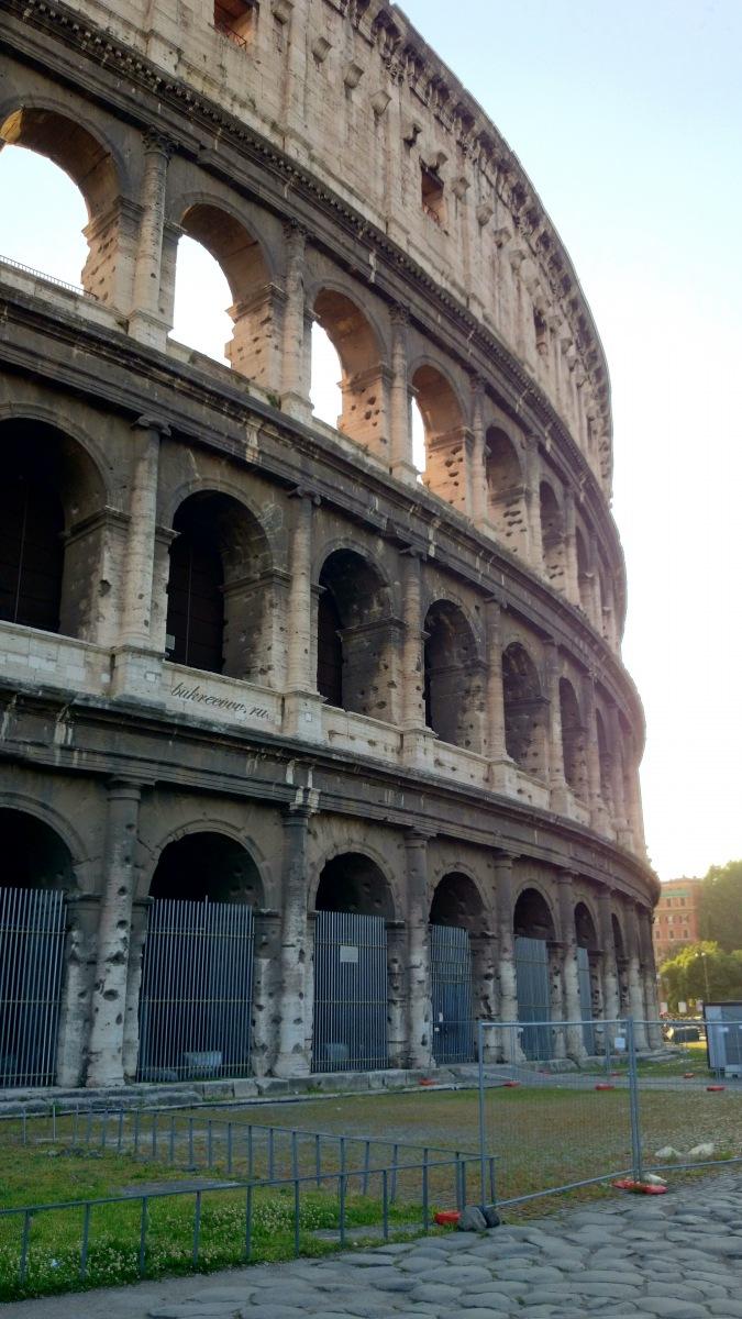 Colosseo 85