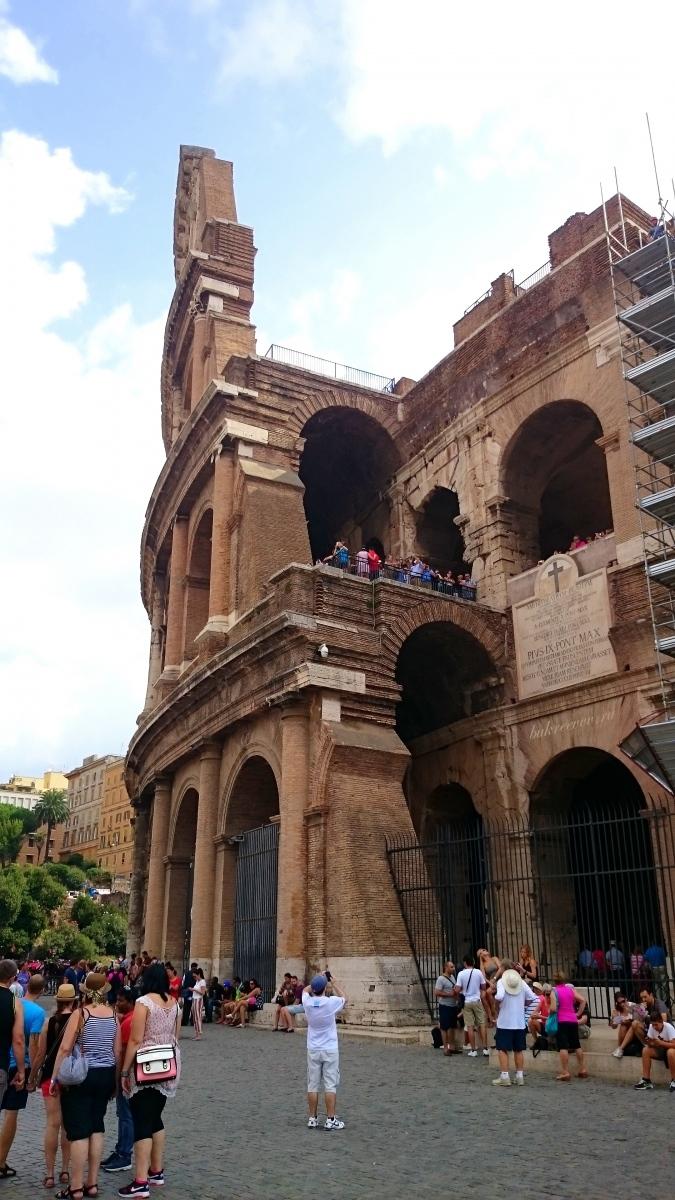 Colosseo 88