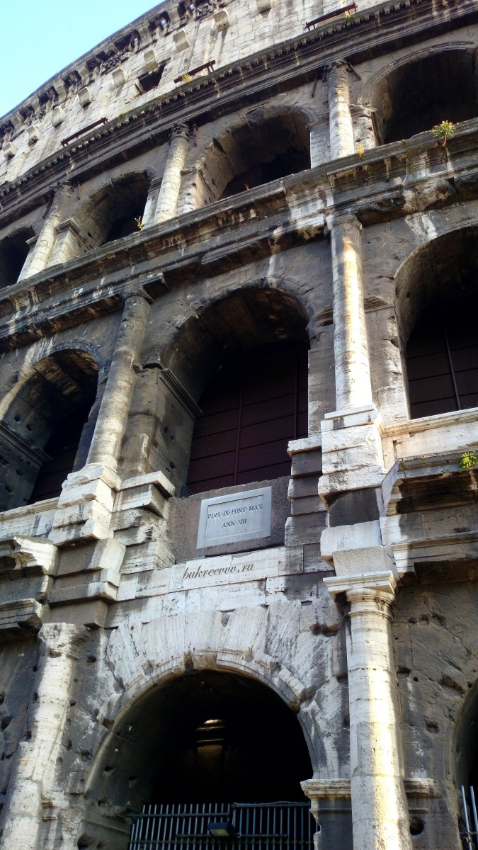 Colosseo 90
