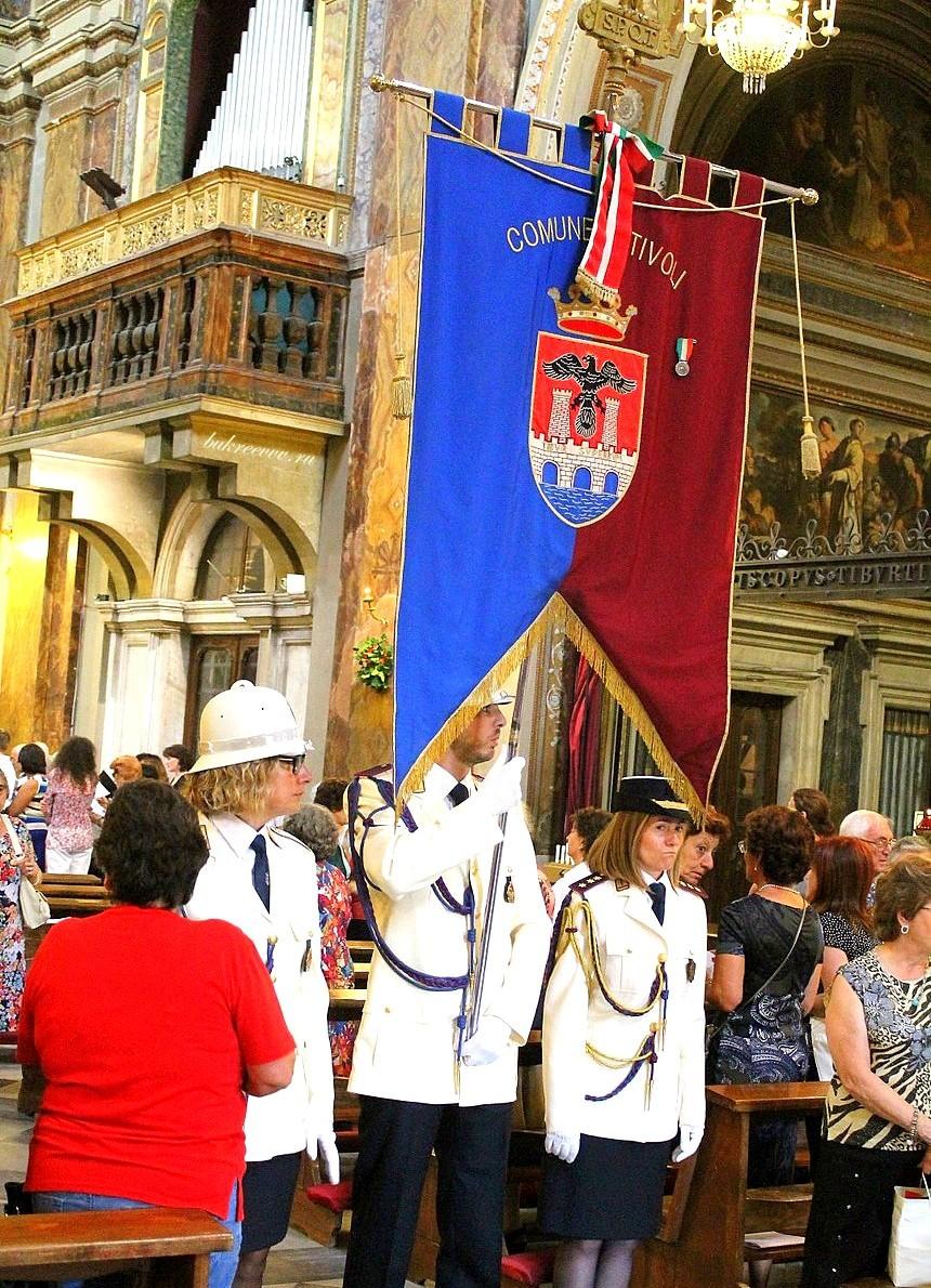 Festa di San Lorenzo martire 26