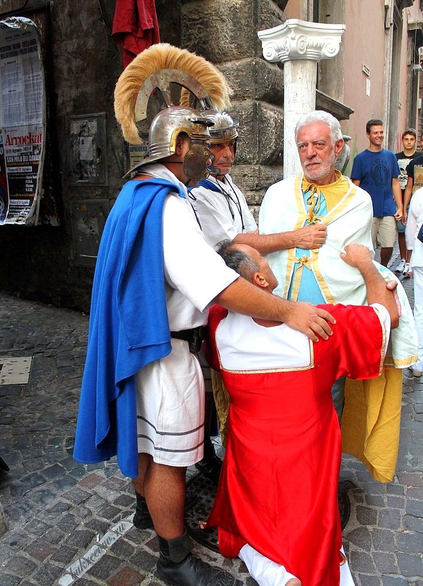 Festa di San Lorenzo martire 31