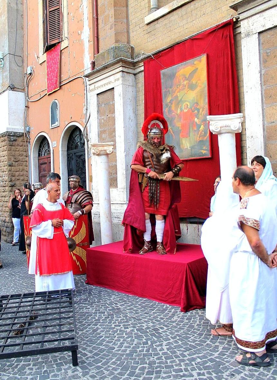 Festa di San Lorenzo martire 32