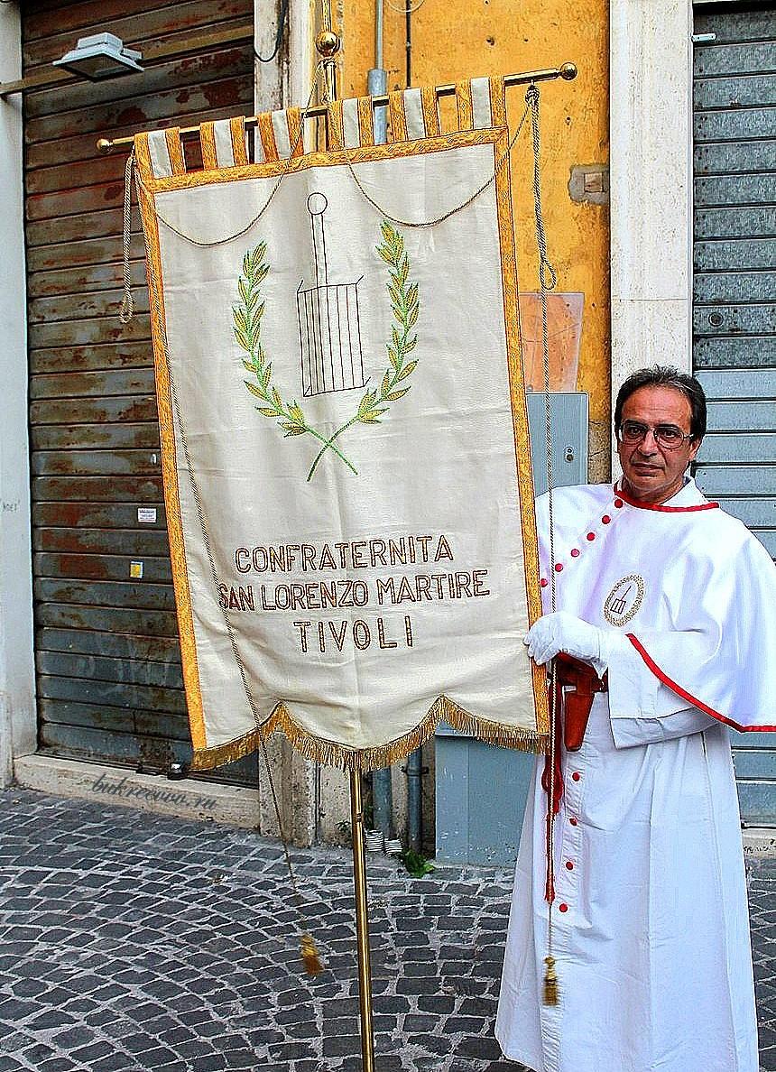 Festa di San Lorenzo martire 33