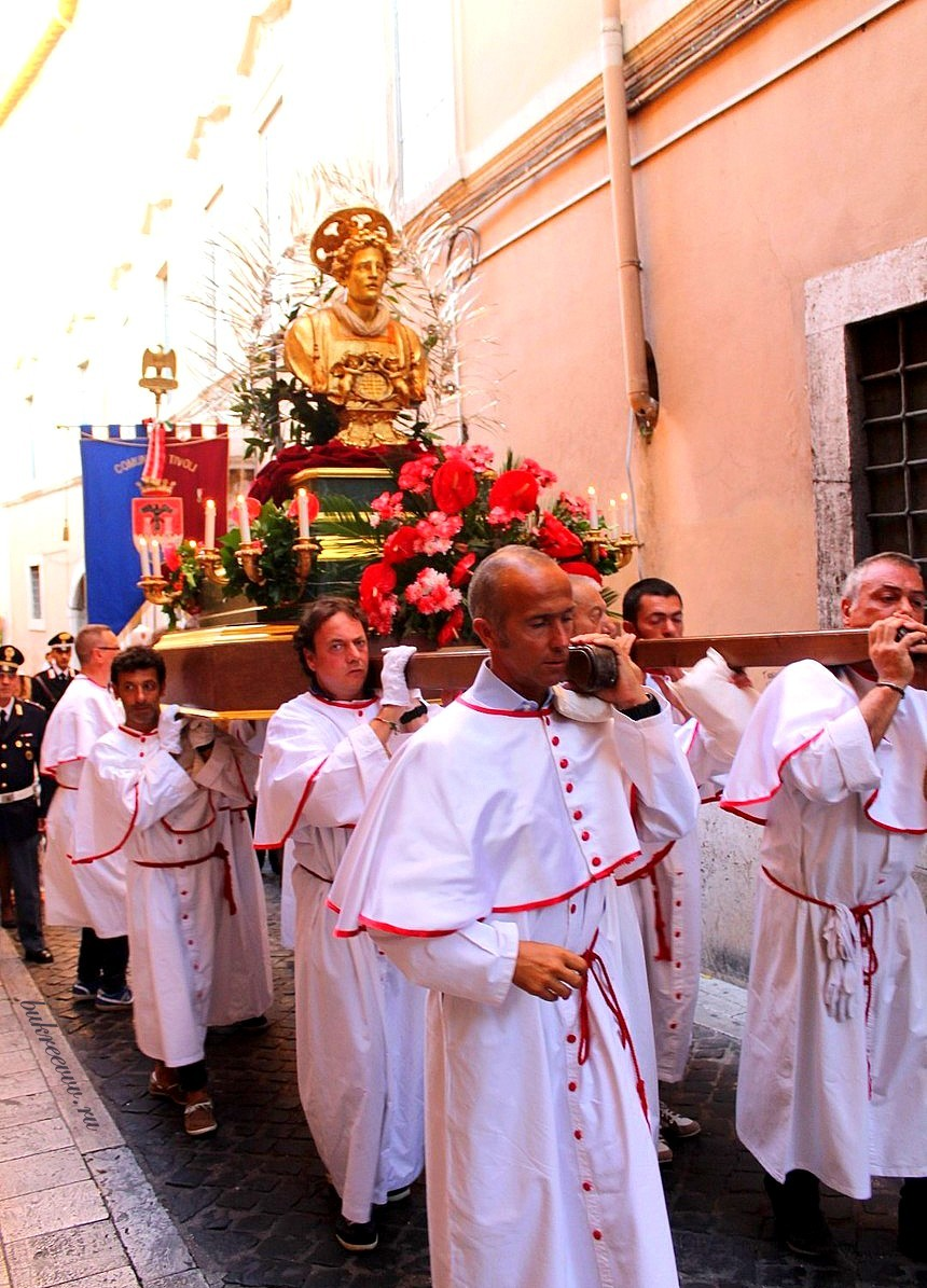 Festa di San Lorenzo martire 36