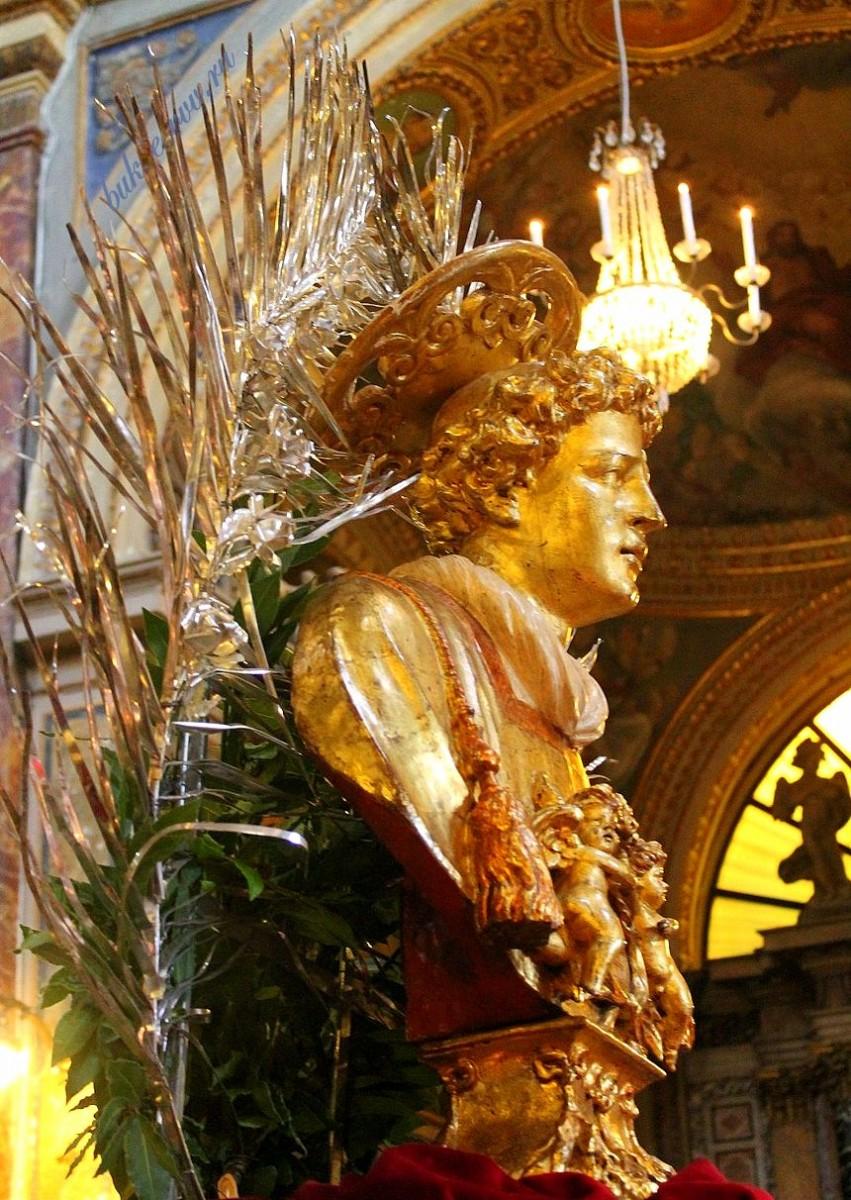 Festa di San Lorenzo martire 37